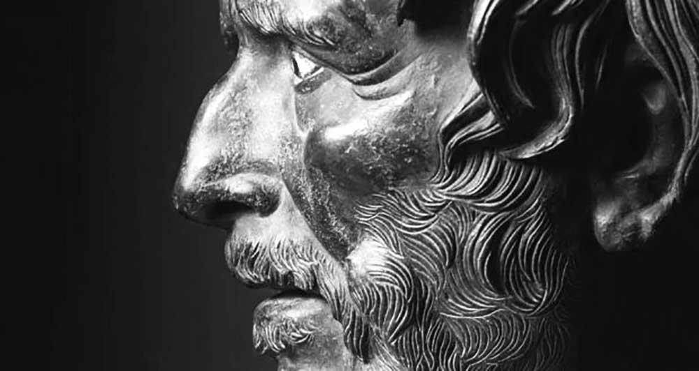 The Stoic Warrior: 6 Lessons From Seneca To Supercharge Your Martial Arts Game