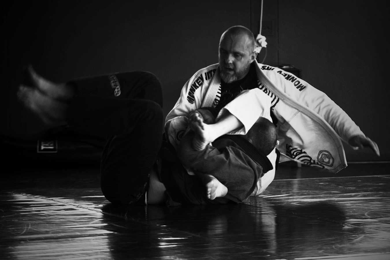 The Jiu-Jitsu of Creativity and Innovation