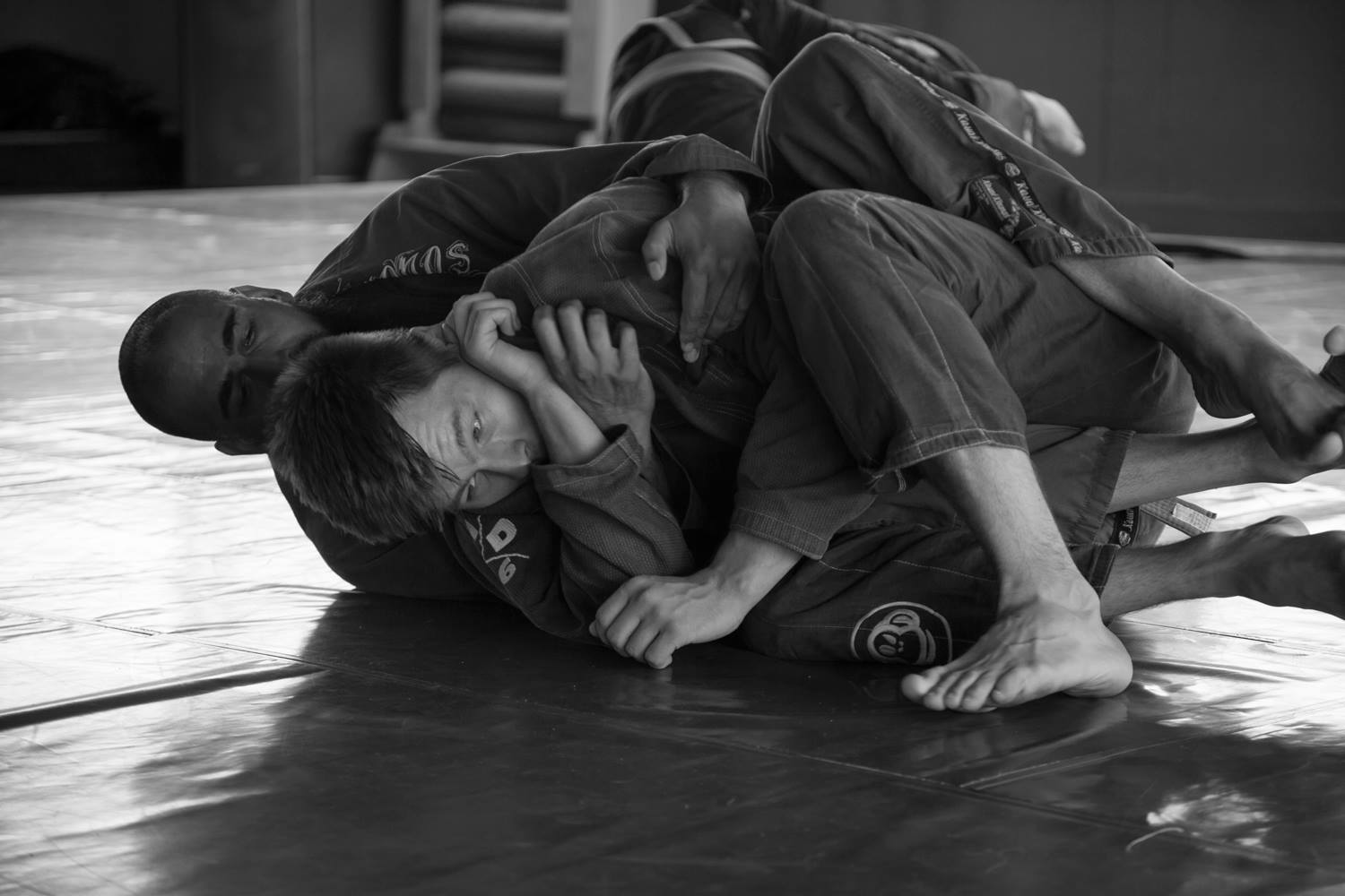 Why You Are Addicted to Jiu-Jitsu!