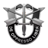 Testimonial Head Trainer for One of the US Army Special Forces Groups