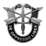 Testimonial US ARMY SPECIAL FORCES