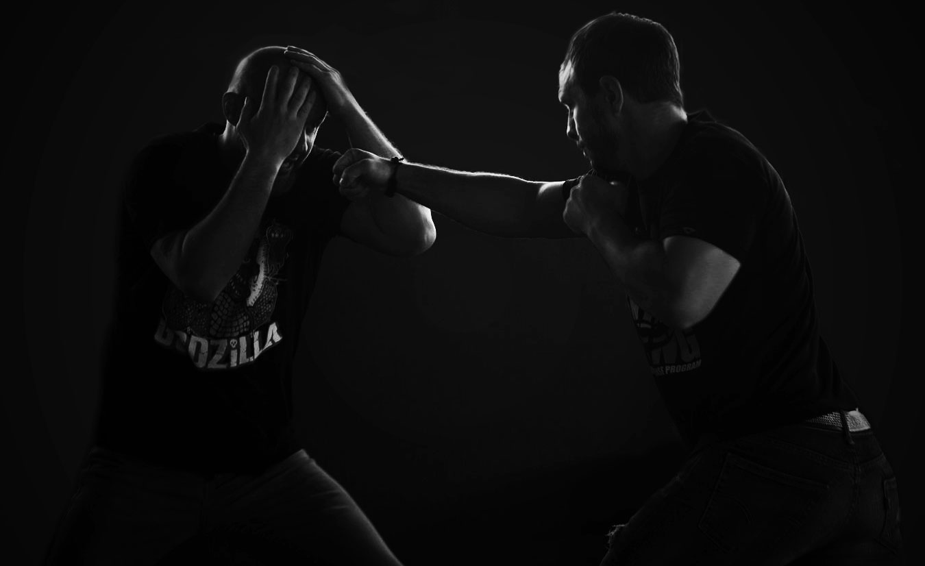 Most People Who Teach Martial Arts Are Afraid of the Fight!