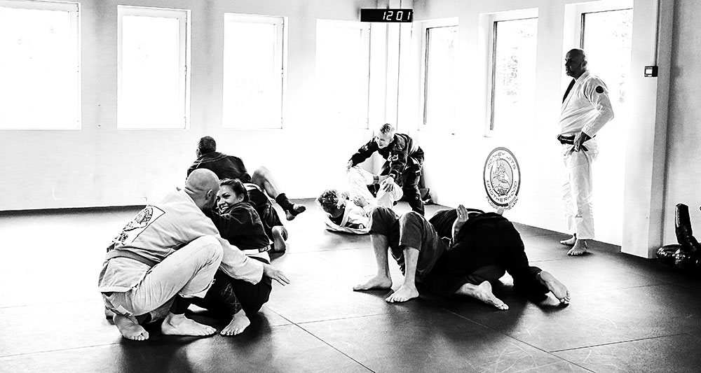 We Need 'Slow' To Be The New Fast in Our Jiu-Jitsu Training!