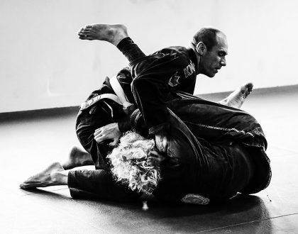 The Curious Nature of Success in Martial Arts & Life!