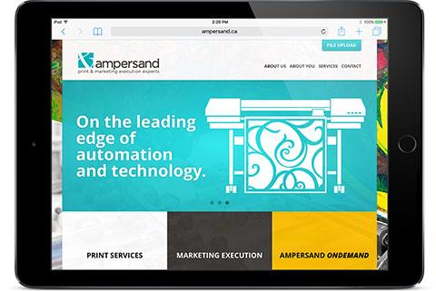 web-design-amp