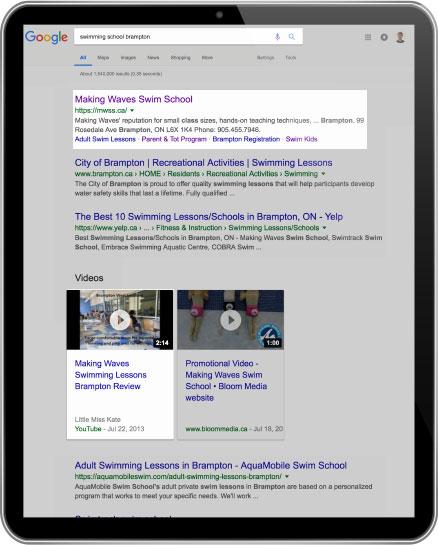 mwss search results