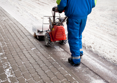 Snow removal in anchorage alaska