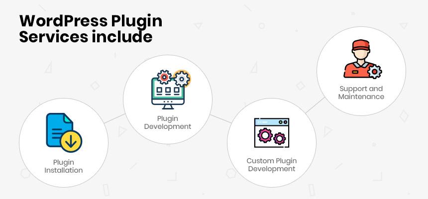 WordPress Plugin Services