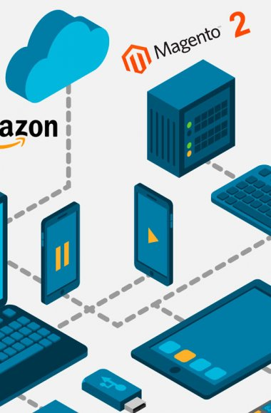 Amazon CloudFront and Magento 2