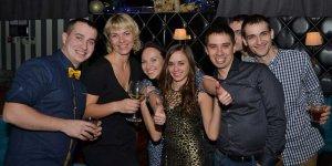WEB4PRO party