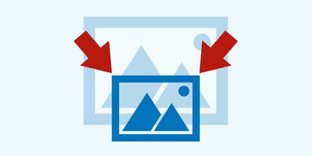 Drupal performance optimization: resize images