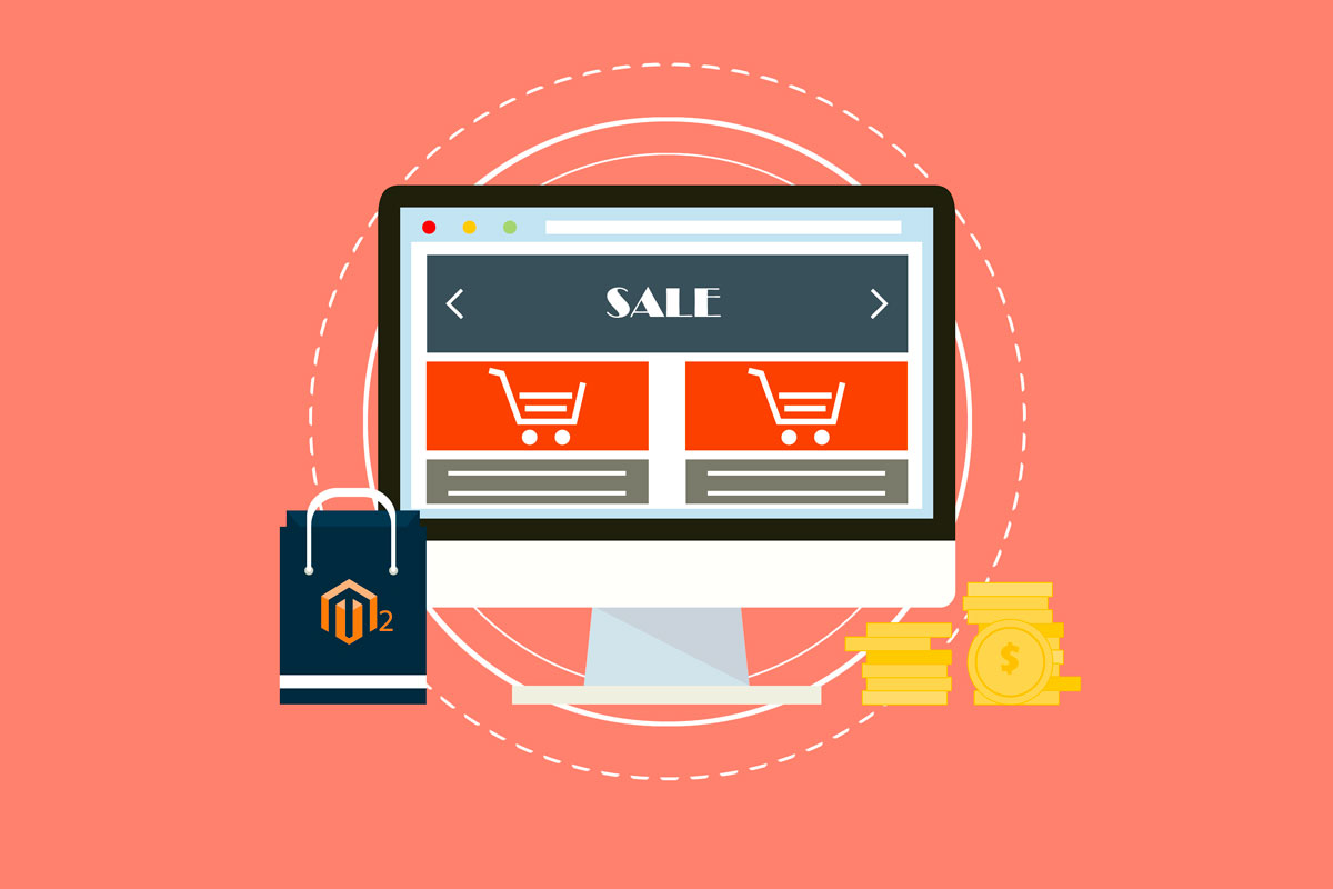 pricing rules in Magento 2