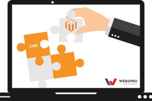 Magento and CRM Integration