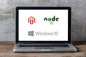 How to install Magento 2 on Windows 10