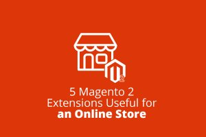 5 Magento 2 Extensions Useful for an Online Store