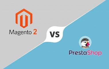 Magento 2 vs Prestashop