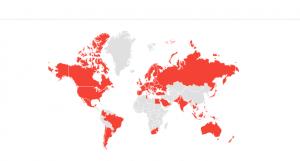 Magento 2 world search