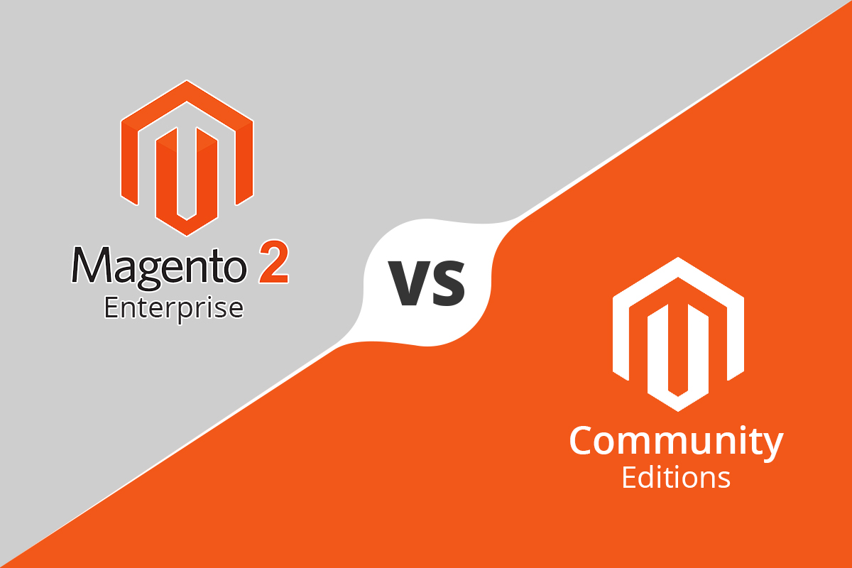 Magento 2 Enterprise vs Community