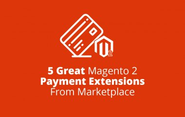 Magento 2 Payment Extensions