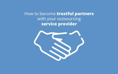 Build Trust in Business Relationships