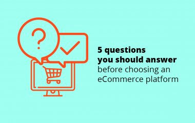 What ecommerce platform to choose