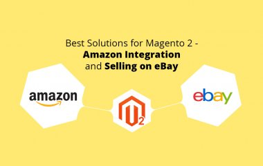 Best Magento 2 Amazon integration solutions
