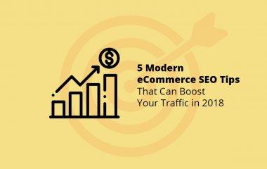 eCommerce SEO tips 2018
