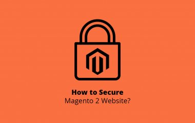 Magento 2 security