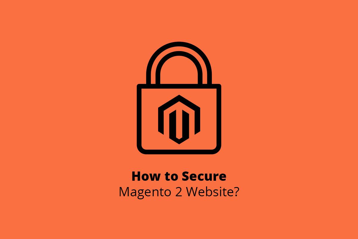 Magento 2 security