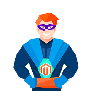 PSD to Magento Developer