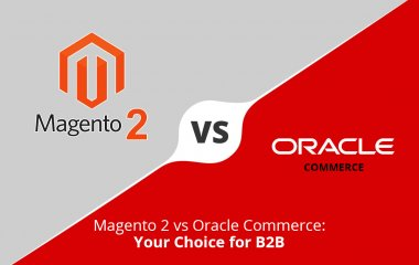 Magento 2 vs Oracle Commerce