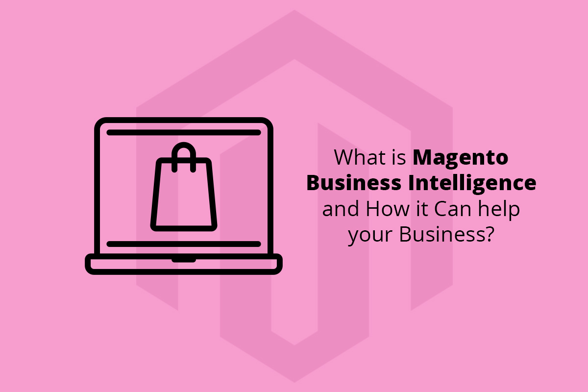Magento Business Intelligence for eCommerce Business