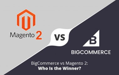 Magento 2 vs. Bigcommerce
