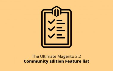 The Full List Of Magento 2.2 Enterprise Features