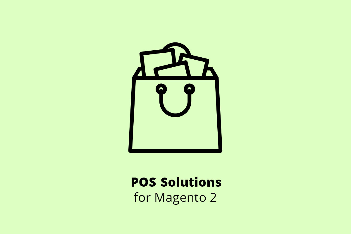 POS solutions for Magento 2