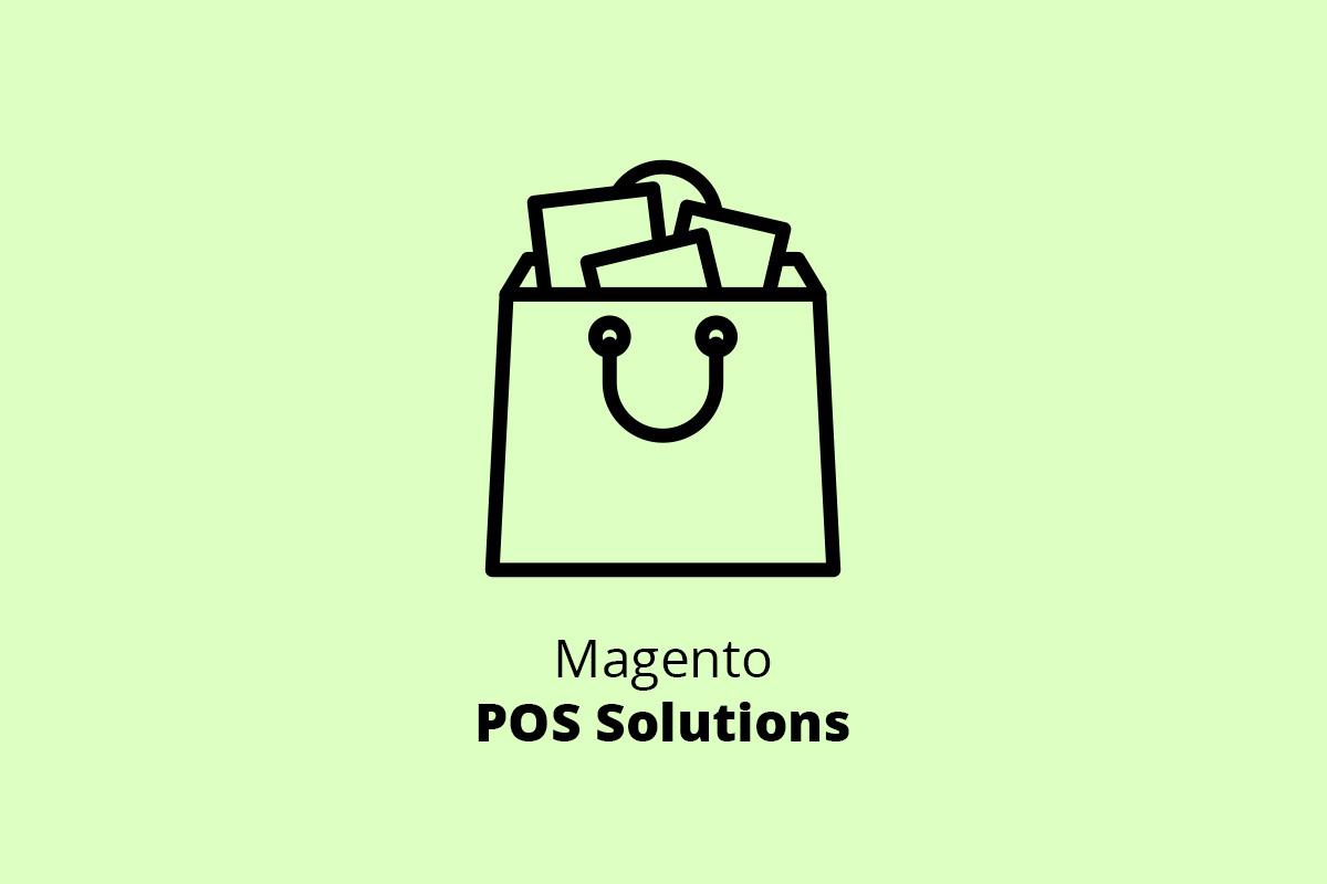 Magento POS Solutions
