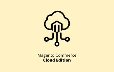 Magento Commerce Cloud Edition