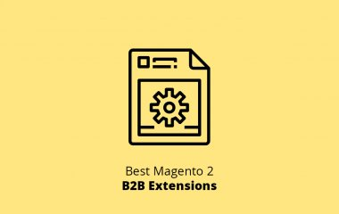 Best Magento 2 B2B Extensions