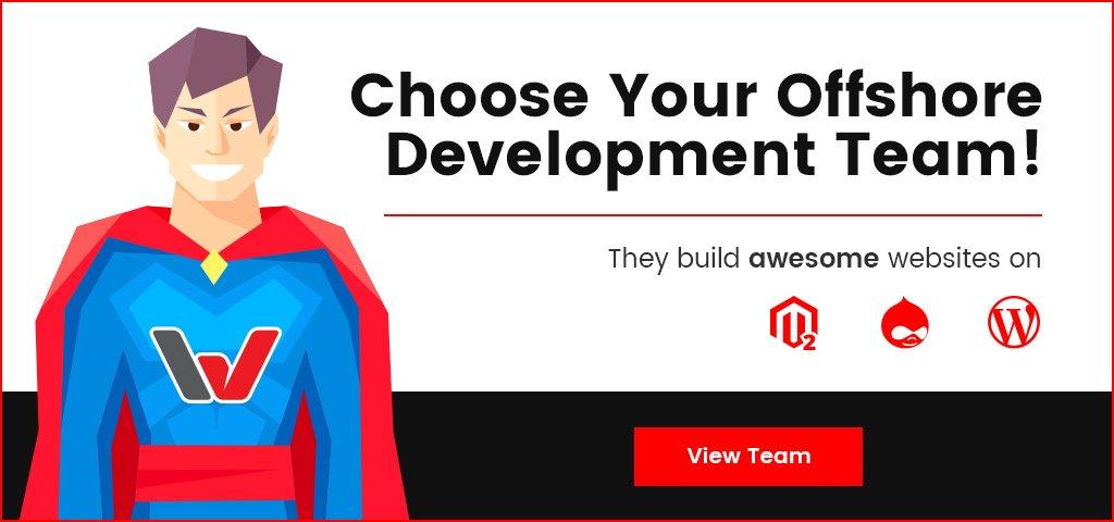 Choose Your Offshore Development Team!
