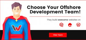 Choose Your Offshore Development Team!
