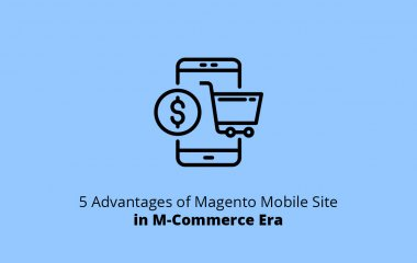 5 Advantages of Magento Mobile Site M-Commerce Era