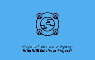 Magento Freelancer or Agency: Who Will Suit Your Project?