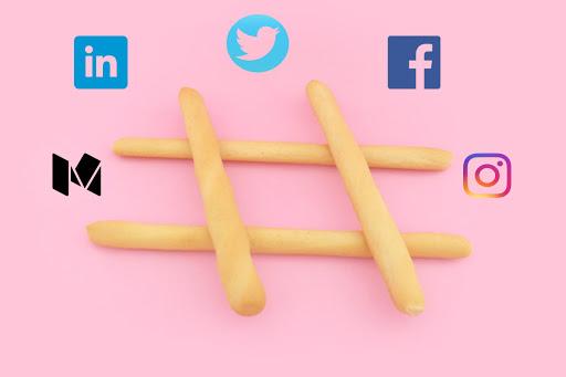 Social Media Presence: Facebook, LinkedIn, Twitter, Medium, Instagram.