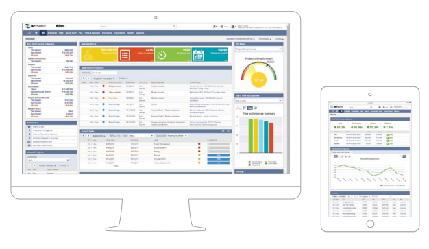 NetSuite Solution
