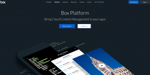 Box Platform
