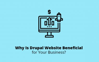 Why Is Drupal Website Beneficial for Your Business?