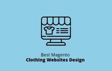 Best Magento Clothing Websites Design