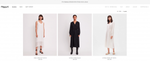 Filippa K Product Listing