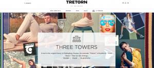 Tretorn Blog