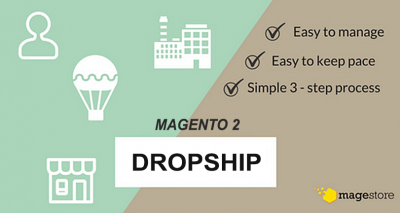 Dropship by Magestore
